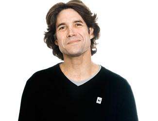 Daniel Boissevain